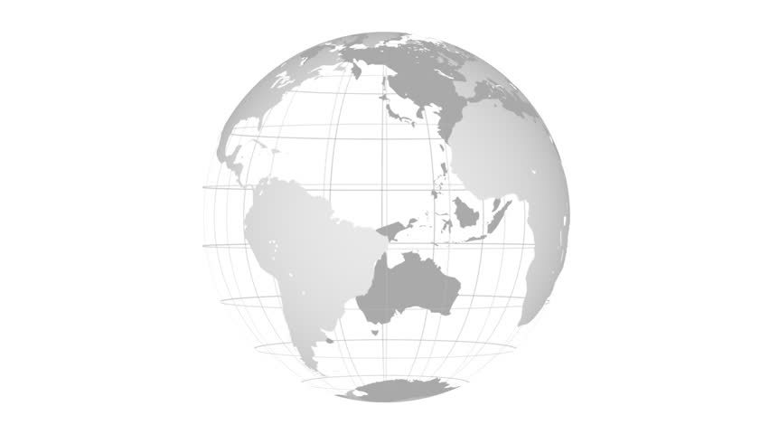 White Globe, Seamless Looping   Shutterstock HD Video #3228139