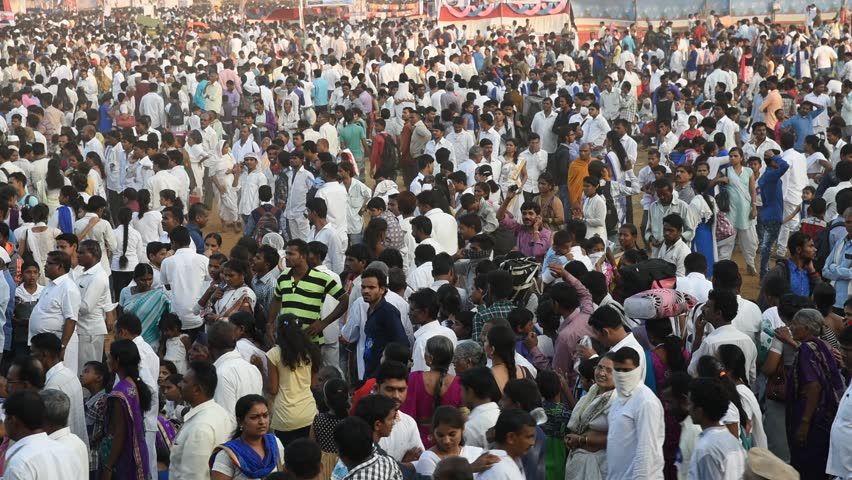 Jerusalem israel circa july 2014 religious jews sunset prayer mumbai india 2 december 2016 unidentified people gathered together for religious program at sciox Image collections