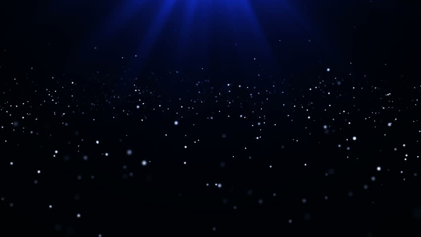Particle background. Loop animation | Shutterstock HD Video #32353171