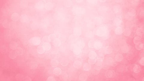 Pink Background Or Bokeh Light Glitter Sparkle Blurred Abstract for Christmas