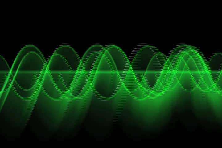 how to send radio waves