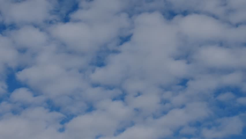 Time lapse clouds    Shutterstock HD Video #33374611