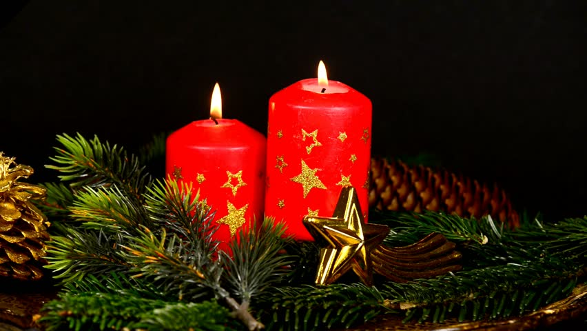 Header of Advent