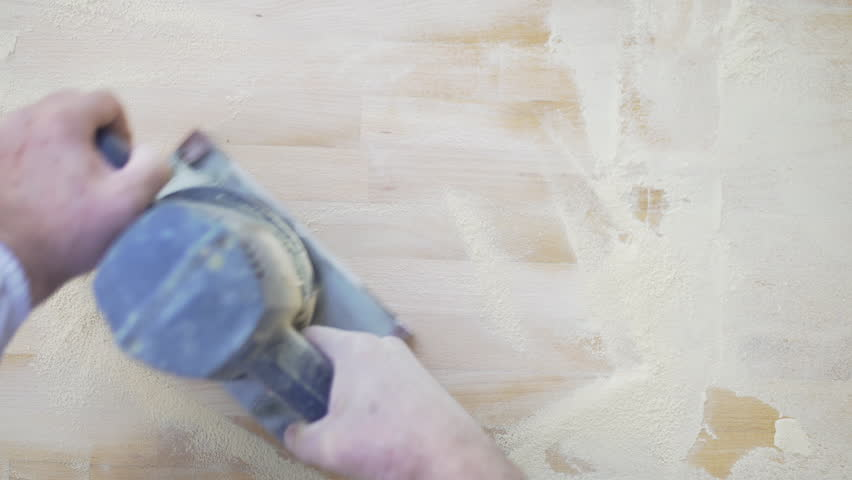Closeup Diy Woodworking Overhead Of Stock Footage Video 100 Royalty Free 33599251 Shutterstock