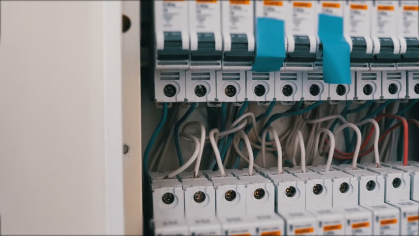 residential electrical wiring stock video footage 4k and hd video rh shutterstock com Residential Wiring For Dummies Residential Wiring For Dummies