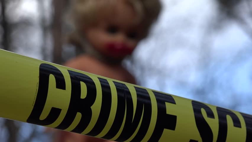 Crimes against children tend to be local crimes with the vast majority taking place within the home or family circle.
