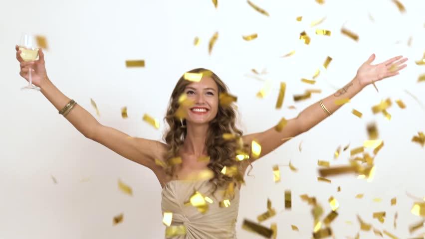 Celebrating The New Year