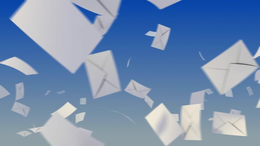 animated envelopes