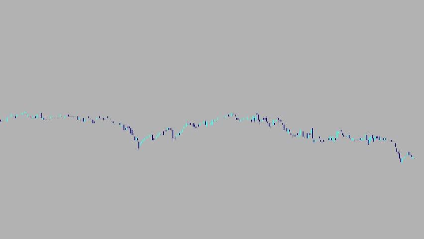 Timelapse stock market data on LED display concept.   Shutterstock HD Video #33920812