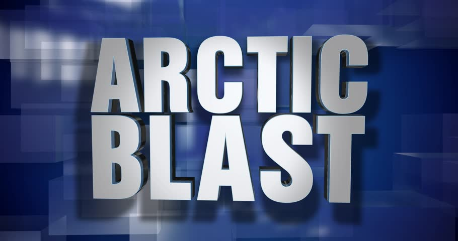 A blue dynamic 3D Arctic Blast transition and title page animation. 5 and 2 second options included with optional luma matte for both.	  | Shutterstock HD Video #33987061