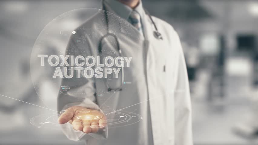 Header of toxicology