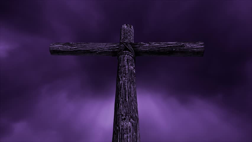 Old Rugged Cross Stock Video Footage 4k And Hd Clips Shutterstock