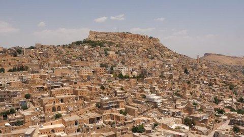 Mesopotamia Plain, Mardin, TURKEY