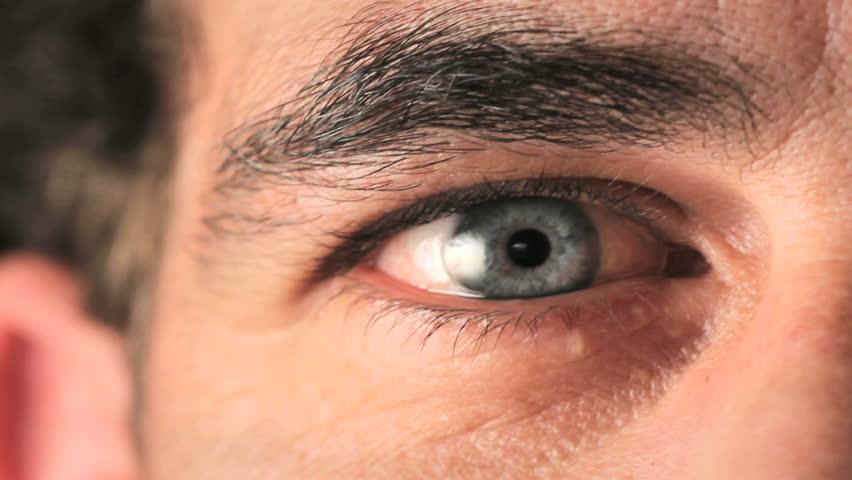 Paranoid Eyes
