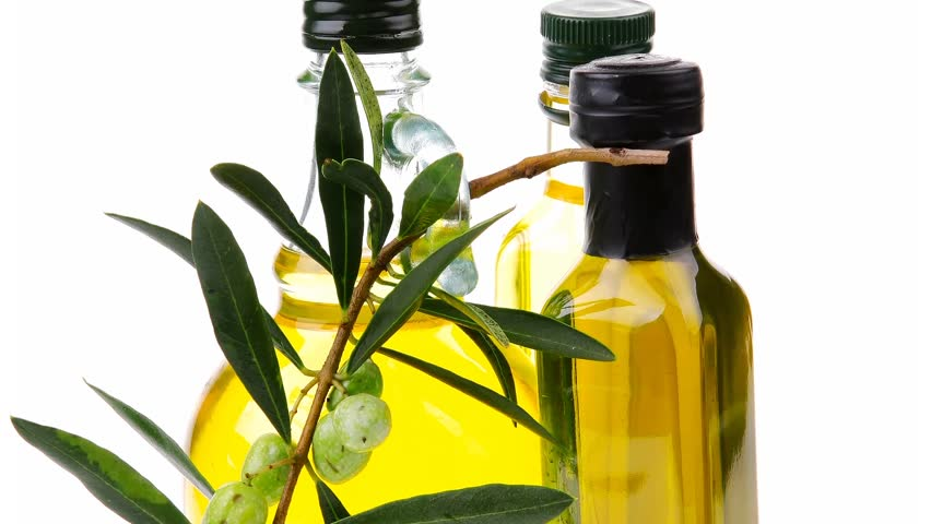 Olive Oil And Olives On Stock Footage Video 100 Royalty Free 3619811 Shutterstock