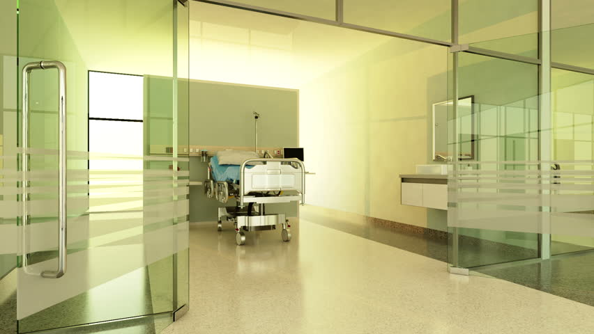 Stock video of Throughout The Time, Hospitals Equipment And Design ...