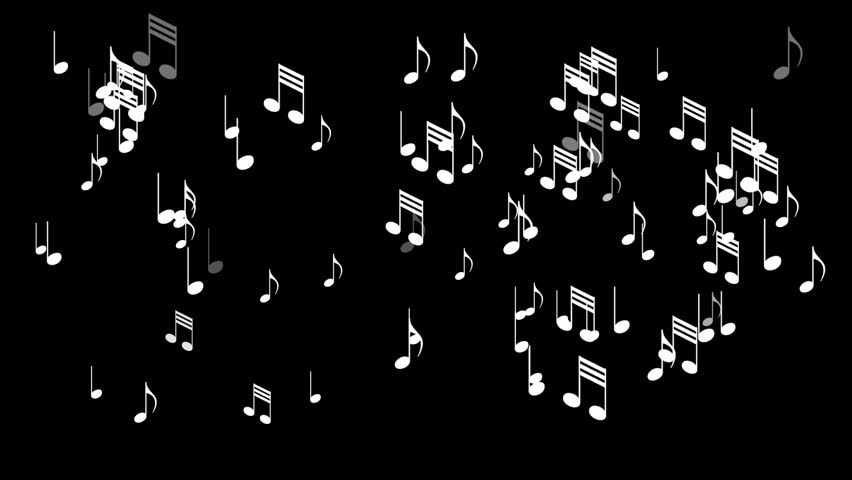 Musical Notes / Design Element