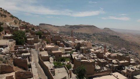 Landscape of Mardin