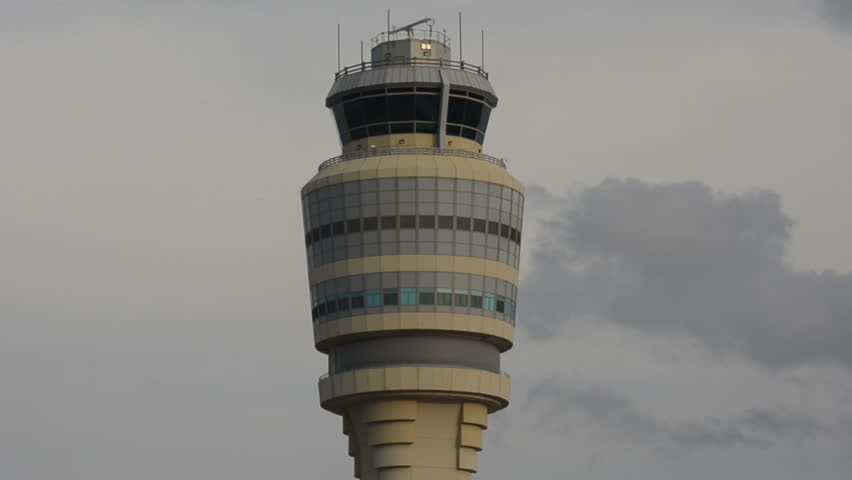 Header of Air Traffic Control
