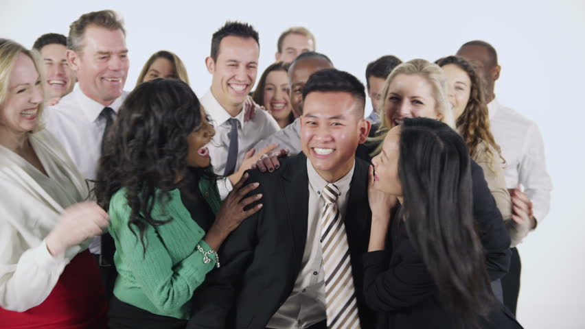 How to Work With and Lead People Not Like You Practical