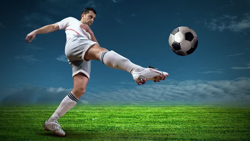 footage mens soccer - 852×480