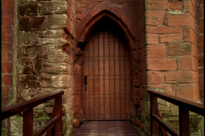 Old Door Free Video Clips - (638 Free Downloads)