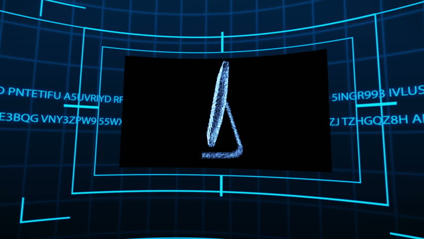 Animation with screens showing the worldwide connectivity | Shutterstock HD Video #4111417