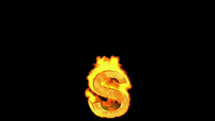 Internet Fire Symbolemail Icon Stock Footage Video 2018 4123270
