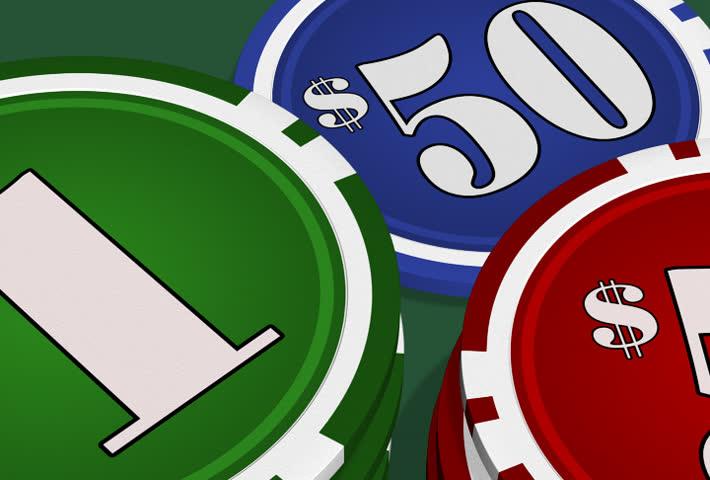Casino Chips 1 | Shutterstock HD Video #41471