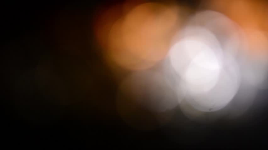 Bokeh Stock Footage Video Shutterstock