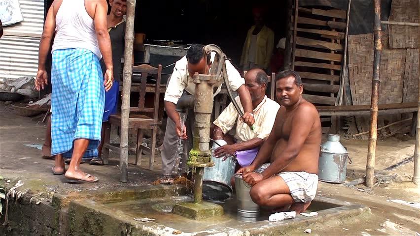 Videos des offenen Bades in Bihar, Fitness Forum Galerien Babes