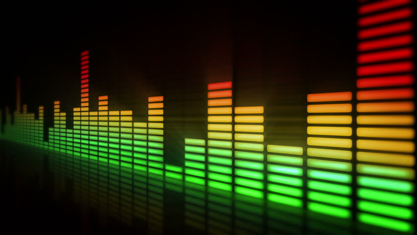 Music Background Stock Footage Video | Shutterstock
