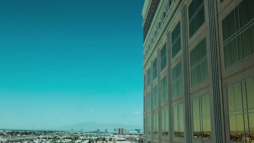 Las Vegas Hotel Time Lapse   Shutterstock HD Video #4483514