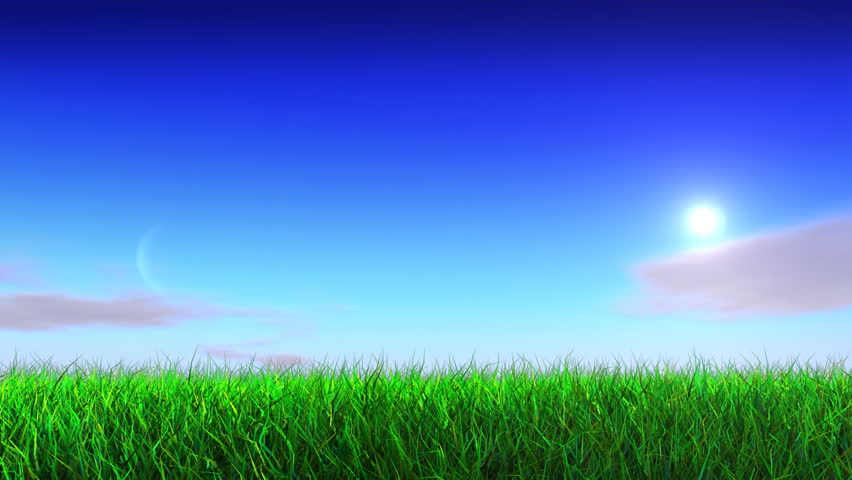 green grass field animated. Easter Eggs On The Grass Field, Blue Sky. Happy Ester Text Floating Above. Stock Footage Video 4635791 | Shutterstock Green Field Animated