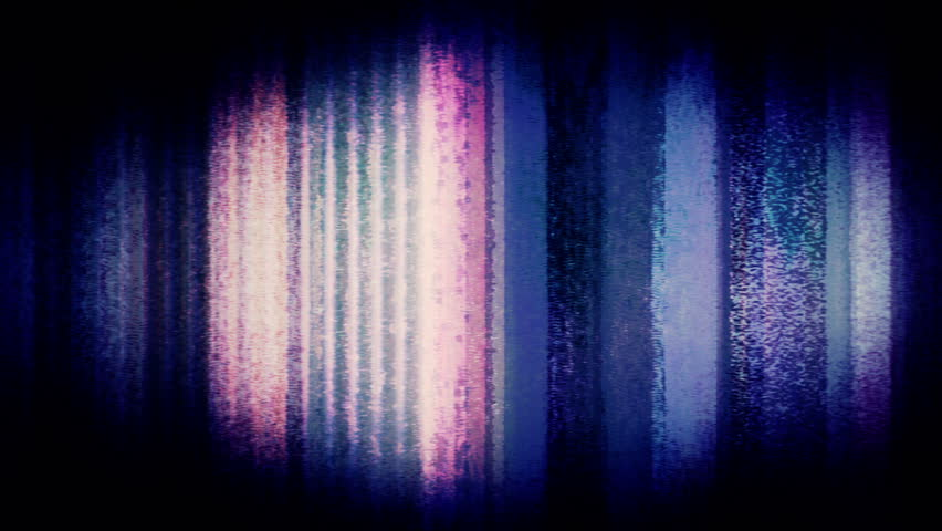 HD - Video Background 2104: TV noise flickers and shifts (Loop). | Shutterstock HD Video #4642661