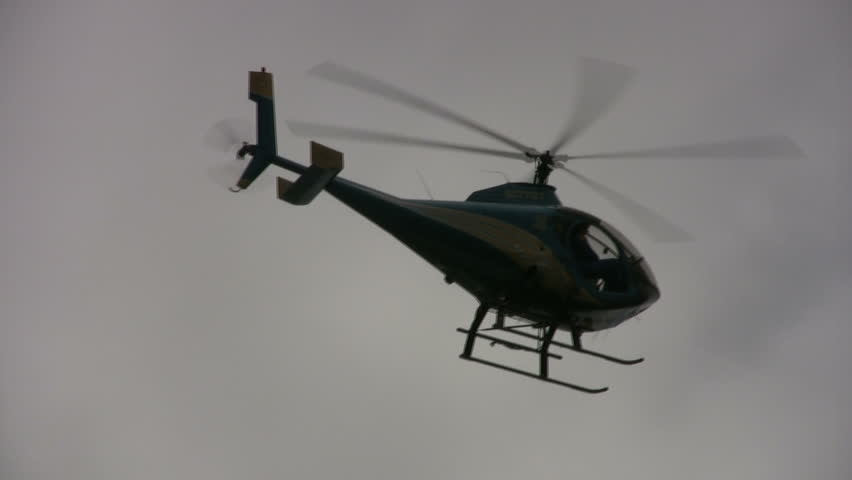 Video of a Police Helicopter Stock Footage Video (100% Royalty-free) 46471  | Shutterstock
