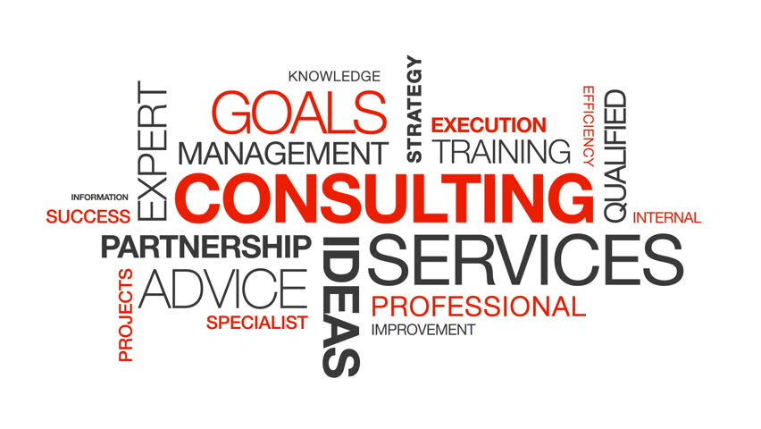 Consulting Services   Shutterstock HD Video #4733225
