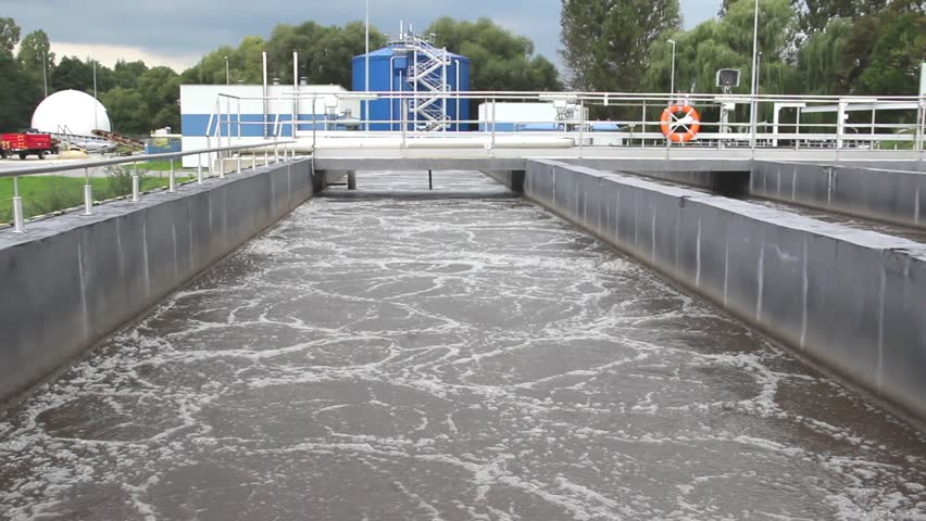 aeration basins in waste water treatment An aeration basin (also called an aeration lagoon) is a holding and/or treatment pond provided with artificial aeration to promote the biochemical oxidation of.