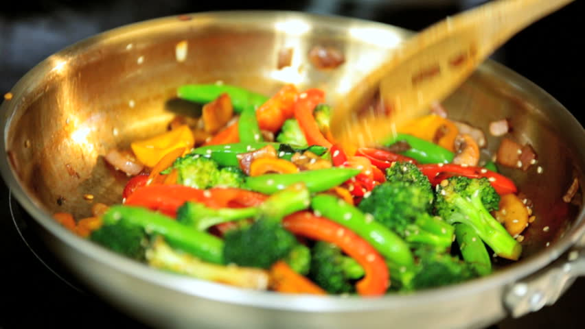 Pan Cooked Broccoli Recipes