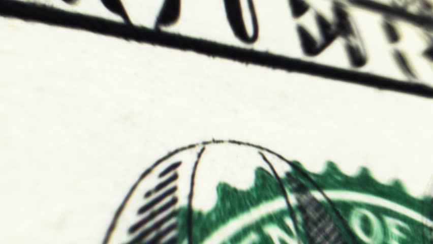 Money | Dollar animated background