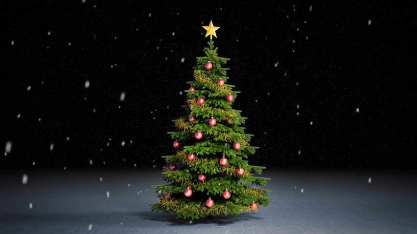 Christmas Tree Images Hd