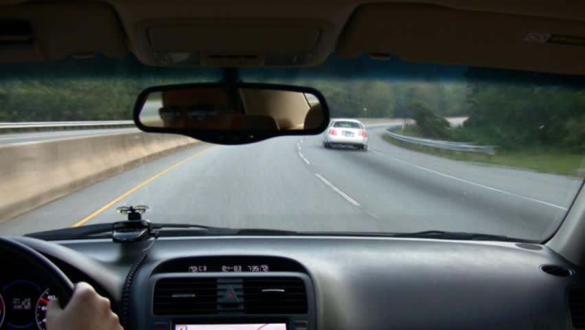 Time Lapse driving | Shutterstock HD Video #4890305