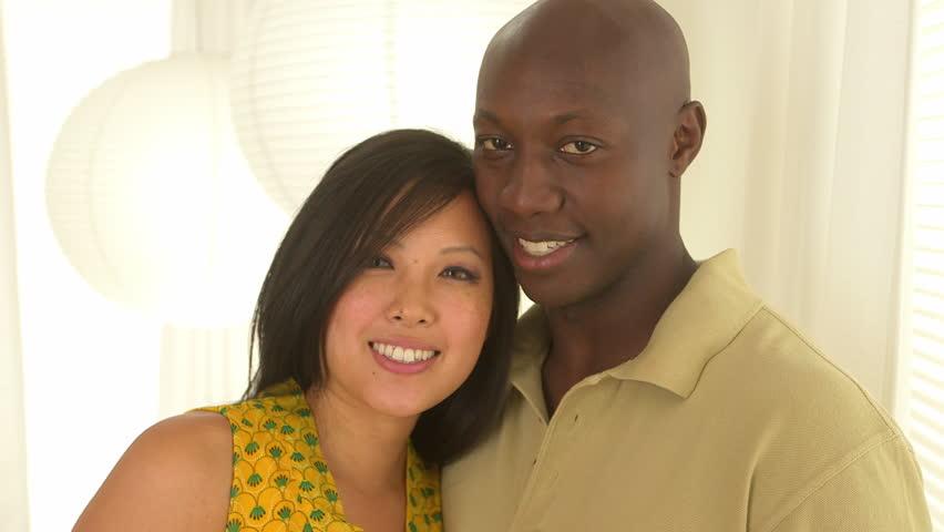 In Interracial Intimacy Japan Japanese Man Western Woman