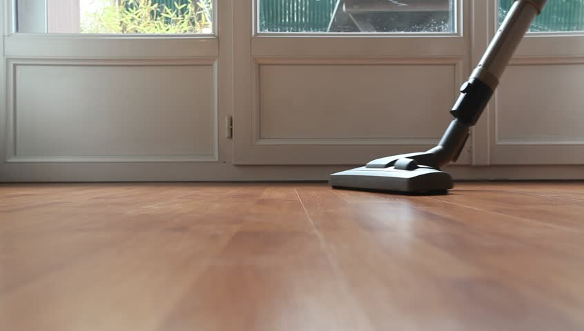 Vacuum Cleaner Being Passed On Stock Footage Video 100 Royalty