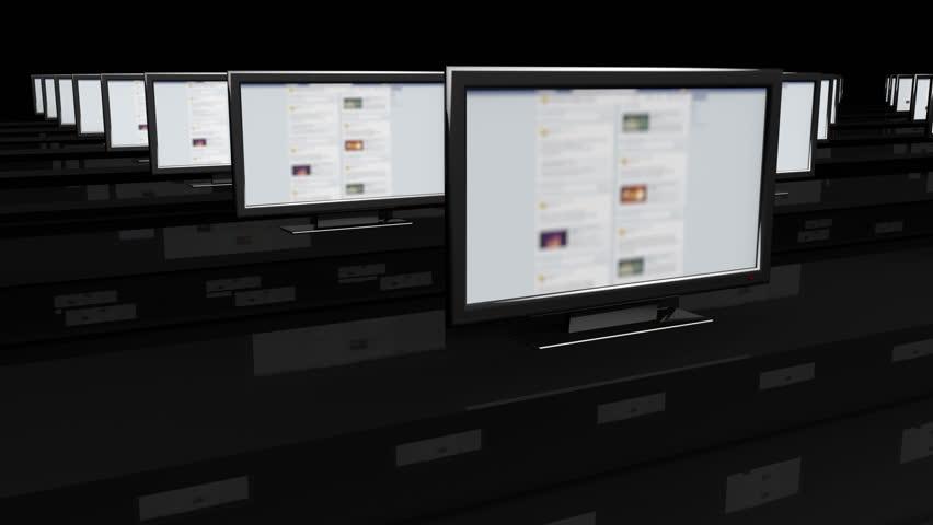 4K Social Media Spyroom