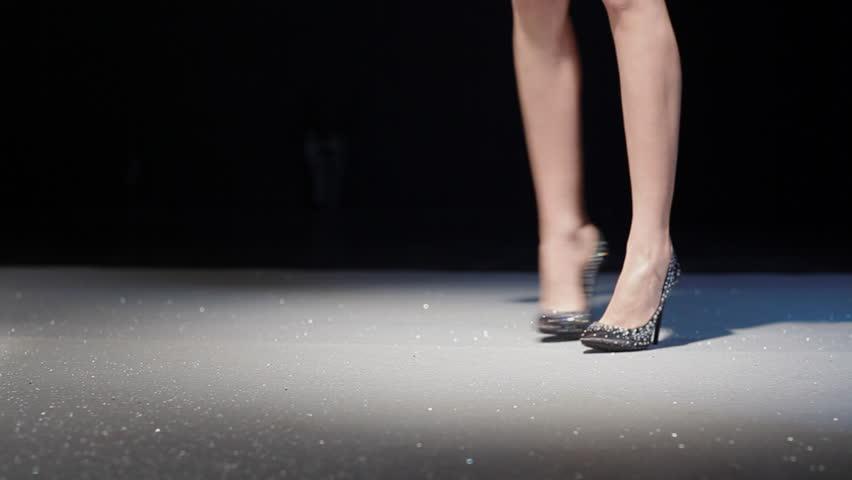 Runway High Heels