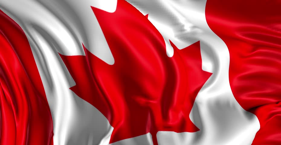Flag of canada beautiful 3d stock footage video 100 royalty free 5372111 shutterstock - Canada flag 3d wallpaper ...