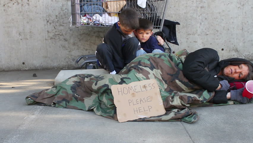 analysis of the homeless family in america Homelessness in america read below for some basic facts about homelessness transitionally homeless individuals generally enter the shelter system for only one stay and for a short period most homeless persons (65%) are individuals while 35% of homeless persons are in family.