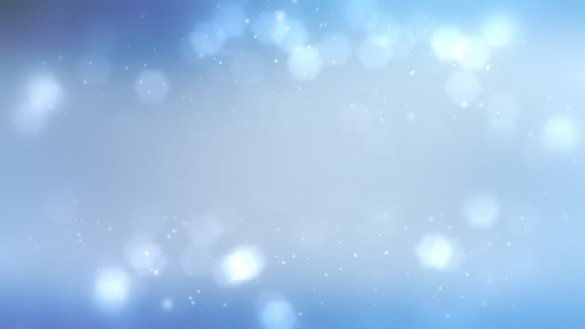 A seamless blue background loop featuring falling stars with space for text. | Shutterstock HD Video #547516