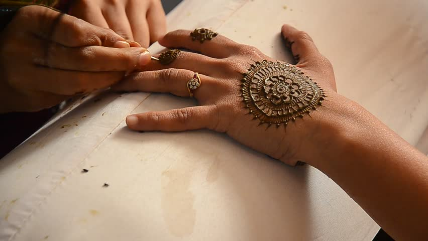 Mehendi Ceremony S Free Download : Indian wedding free video clips downloads